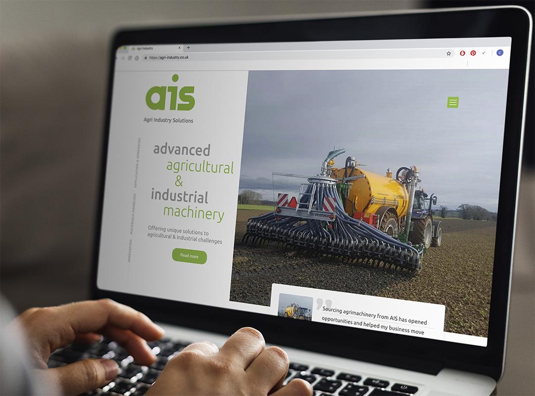 AIS – Soluções para Indústria Agri